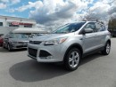 Used 2014 Ford Escape SE for sale in Quesnel, BC