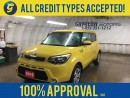 Used 2016 Kia Soul LX*BLUETOOTH*KEYLESS ENTRY*POWER WINDOWS/LOCKS/MIRRORS*ECO MODE*AM/FM/XM/CD/AUX/USB/*FOG LIGHTS* for sale in Cambridge, ON