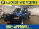 Used 2011 Ford Ranger SPORT*SUPER CAB*V6 4.0L*TONNEAU COVER*ALLOYS*MANUAL*CLIMATE CONTROL*FOG LIGHTS* for sale in Cambridge, ON