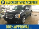 Used 2011 GMC Yukon XL SLT*NAVIGATION*LEATHER**DVD*PARK ASSIST*BACKUP CAMERA*SUNROOF *CAPTAINS CHAIRS*HEATED SEATS*MEMORY SEATS* DUAL CLIMATE*REAR AIR AND HEATED SEATS* for sale in Cambridge, ON