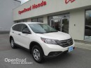 Used 2014 Honda CR-V LX for sale in Burnaby, BC