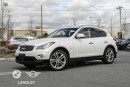 Used 2014 Infiniti QX50 Journey for sale in Langley, BC