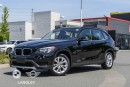 Used 2013 BMW X1 xDrive28i Premium Package! for sale in Langley, BC