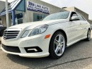 Used 2011 Mercedes-Benz E350 E-350/4 MATIC/NAVIGATION/PANORAMIC/AMG PACKAGE for sale in Concord, ON
