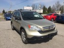 Used 2007 Honda CR-V EX-SUNROOF for sale in Komoka, ON