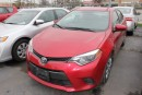 Used 2015 Toyota Corolla LE Backup Camera Bluetooth for sale in Brampton, ON