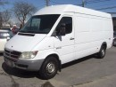 Used 2006 Dodge Sprinter 2500 *High Roof* for sale in London, ON