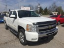 Used 2010 Chevrolet Silverado 1500 LTZ-LEATHER-SUNROOF for sale in Komoka, ON