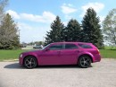 Used 2008 Dodge Magnum SXT w/ HOT PINK WRAP for sale in Thornton, ON