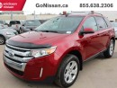 Used 2013 Ford Edge Power Liftgate, Blue tooth, Power Options, great value for sale in Edmonton, AB