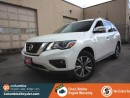 Used 2017 Nissan Pathfinder SV, NO ACCIDENTS, LOCALLY DRIVEN, GREAT CONDITION, FREE LIFETIME ENGINE WARRANTY! for sale in Richmond, BC