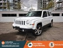 Used 2016 Jeep Patriot HIGH ALTITUDE, LOW MILEAGE, GREAT CONDITION, NO HIDDEN FEES, FREE LIFETIME ENGINE WARRANTY! for sale in Richmond, BC