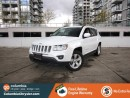 Used 2016 Jeep Compass HIGH ALTITUDE EDITION, NO HIDDEN FEES, GREAT CONDITION, FREE LIFETIME ENGINE WARRANTY! for sale in Richmond, BC