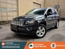 Used 2016 Jeep Compass HIGH ALTITUDE EDITION, GREAT CONDITION, NO HIDDEN FEES, FREE LIFETIME ENGINE WARRANTY! for sale in Richmond, BC