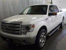 Used 2014 Ford F-150 Lariat for sale in Edmonton, AB