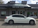 Used 2011 Infiniti G37X  Sport for sale in Mississauga, ON