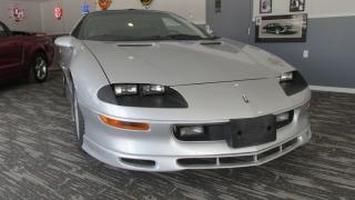Used 1997 Chevrolet Camaro RS for sale in Chatsworth, ON