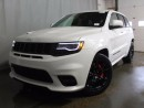 New 2017 Jeep Grand Cherokee SRT 4x4 for sale in Edmonton, AB