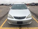 Used 2006 Toyota Camry LE for sale in North York, ON