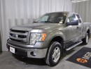 Used 2013 Ford F-150 XLT 4x4 SuperCab 6.5 ft. box 145 in. WB for sale in Red Deer, AB