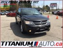 Used 2012 Dodge Journey SXT+Fog Lights+Push Button Start+New Brakes+Smart for sale in London, ON