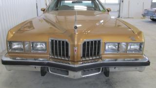 Used 1977 Pontiac Grand Prix for sale in Chatsworth, ON