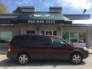 Used 2006 Pontiac Montana w/1SA for sale in Mississauga, ON