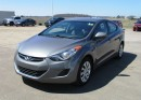 Used 2011 Hyundai Elantra GLS for sale in Petawawa, ON