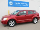 Used 2010 Dodge Caliber SXT for sale in Edmonton, AB