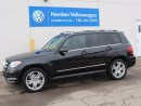 Used 2014 Mercedes-Benz GLK-Class GLK250 BlueTEC 4MATIC for sale in Edmonton, AB