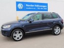 Used 2012 Volkswagen Touareg 3.6L Highline 4dr All-wheel Drive 4MOTION for sale in Edmonton, AB