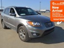 Used 2011 Hyundai Santa Fe GL for sale in Edmonton, AB