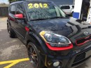 Used 2012 Kia Soul for sale in Etobicoke, ON