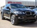 Used 2014 BMW X6 xDrive35i AWD, M SPORT, HUD for sale in Edmonton, AB