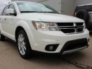 Used 2015 Dodge Journey R/T AWD, 7 SEAT, HEATED SEATS, LEATHER for sale in Edmonton, AB