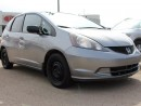 Used 2009 Honda Fit DX for sale in Edmonton, AB