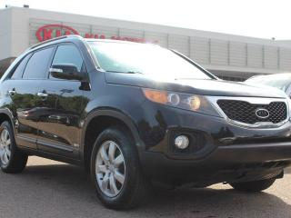 Used 2012 Kia Sorento LX AWD, BLUETOOTH, SIRIUS, HEATED SEATS for sale in Edmonton, AB