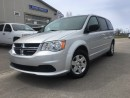 Used 2012 Dodge Grand Caravan SXT for sale in Selkirk, MB