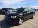 Used 2016 Dodge Grand Caravan SE/SXT ACCIDENT FREE 1 OWNER for sale in Edmonton, AB