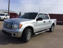 Used 2012 Ford F-150 for sale in Edmonton, AB