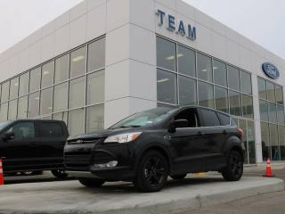 Used 2015 Ford Escape SE 4WD ECO for sale in Edmonton, AB
