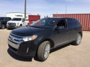 Used 2013 Ford Edge SEL ACCIDENT FREE for sale in Edmonton, AB