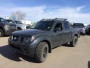 Used 2012 Nissan Frontier PRO-4X CREW 4X4 for sale in Edmonton, AB