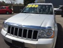 Used 2008 Jeep Grand Cherokee 3.0L Diesel for sale in Etobicoke, ON