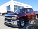 Used 2017 Chevrolet Silverado 1500 LT for sale in Peace River, AB