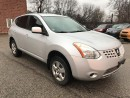 Used 2008 Nissan Rogue NO ACCIDENT - SAFETY & WARRANTY INCLUDED for sale in Cambridge, ON