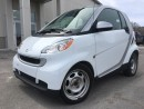 Used 2012 Smart fortwo Pure for sale in Selkirk, MB