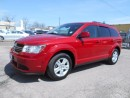 Used 2012 Dodge Journey SE Plus 7Passenger 2.4L FWD ONLY 17,900KMs for sale in Etobicoke, ON
