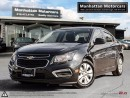 Used 2015 Chevrolet Cruze 1LT - 1 OWNER|BACK UP CAMERA|PHONE|WARRANTY for sale in Scarborough, ON