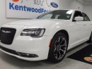Used 2016 Chrysler 300 300S with beats sound system, back up cam, and heated seats! Lookin' fly! for sale in Edmonton, AB